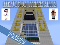 MineGod minigame By.Sabo Minecraft