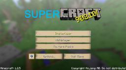 [1.3.2] SuperCraft Minecraft Texture Pack