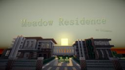 Meadow Residence Minecraft Map & Project
