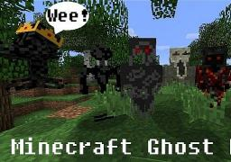 [1.2.5] Minecraft Ghosts Mod Minecraft