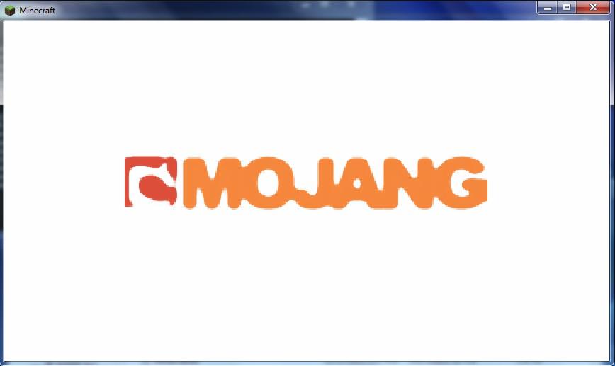 Mojang Picture
