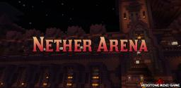 Nether Arena Minecraft