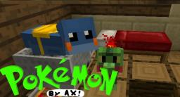 Project Pokeskins [STOPPED] Try the other pokepack! Minecraft Texture Pack