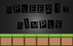 Splee217 Simple Minecraft Texture Pack