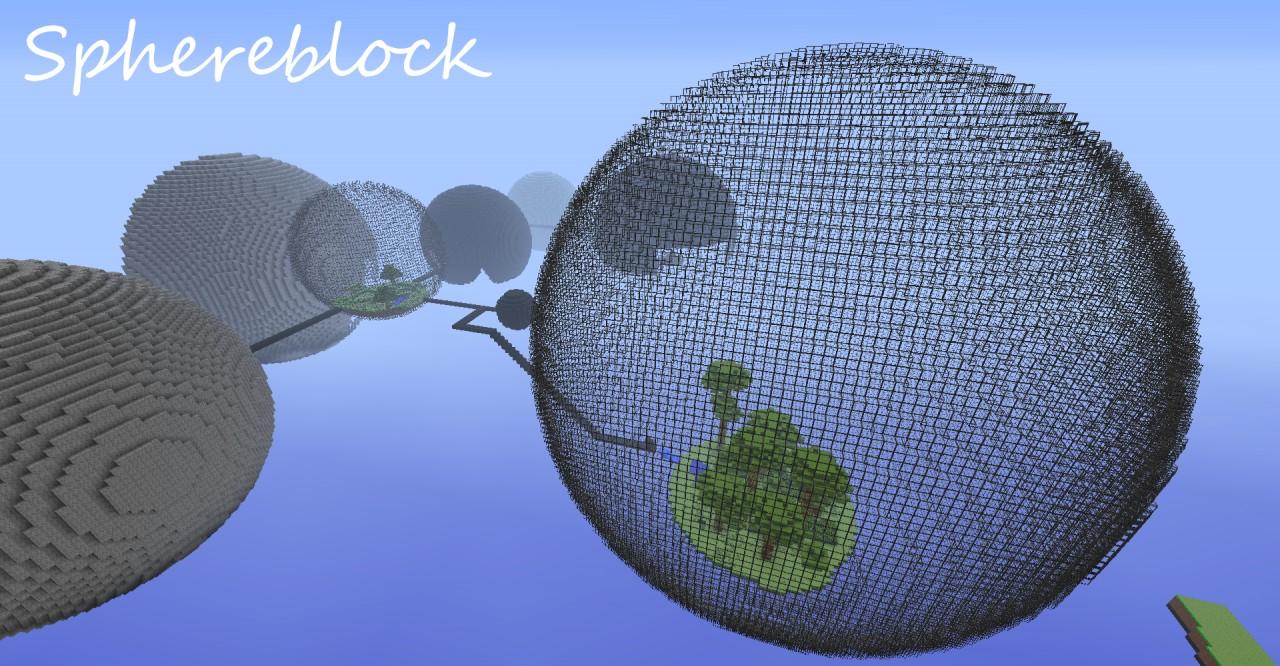 Sphere Block Survival V.1.5