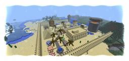 Pradon Village Minecraft Map & Project