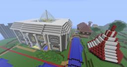 Corecraft Minecraft Server! Minecraft Server