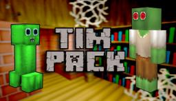 Tim-pack (32x32) Minecraft Texture Pack