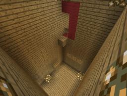 Parkour Center Minecraft Map & Project