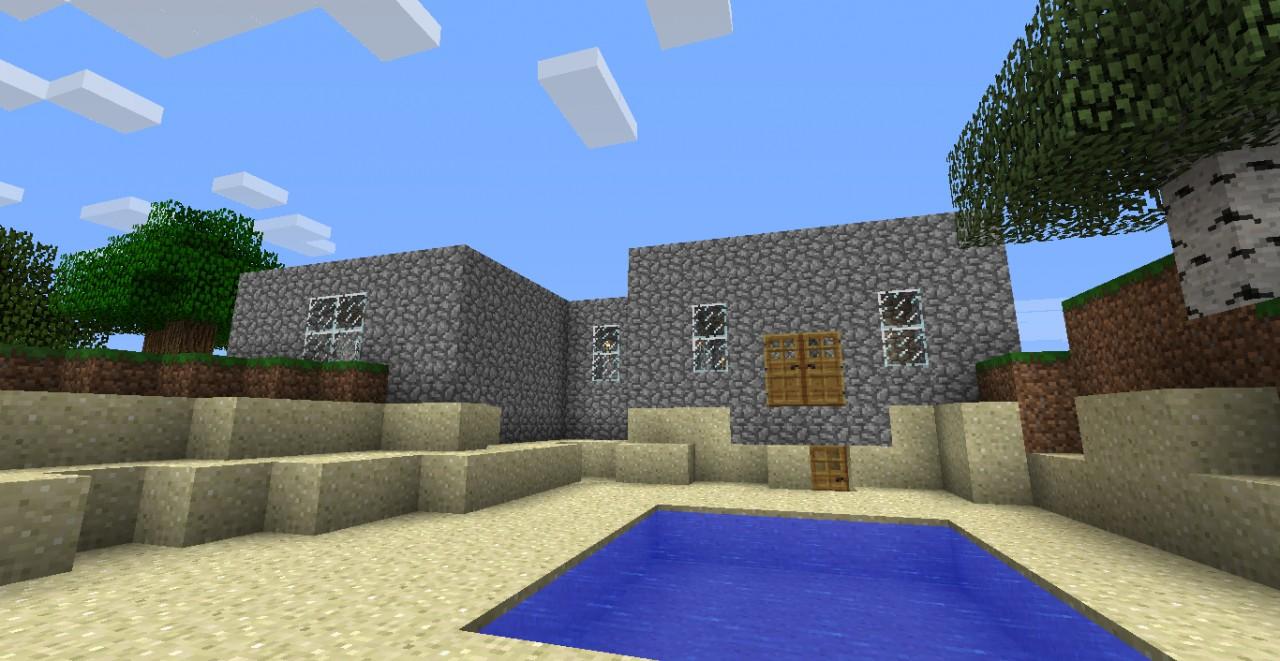 DuelshockBolt's House