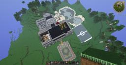Mystery Manor Minecraft Map & Project