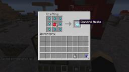 More Apples 3.0.0{SMP & SSP} Minecraft Mod