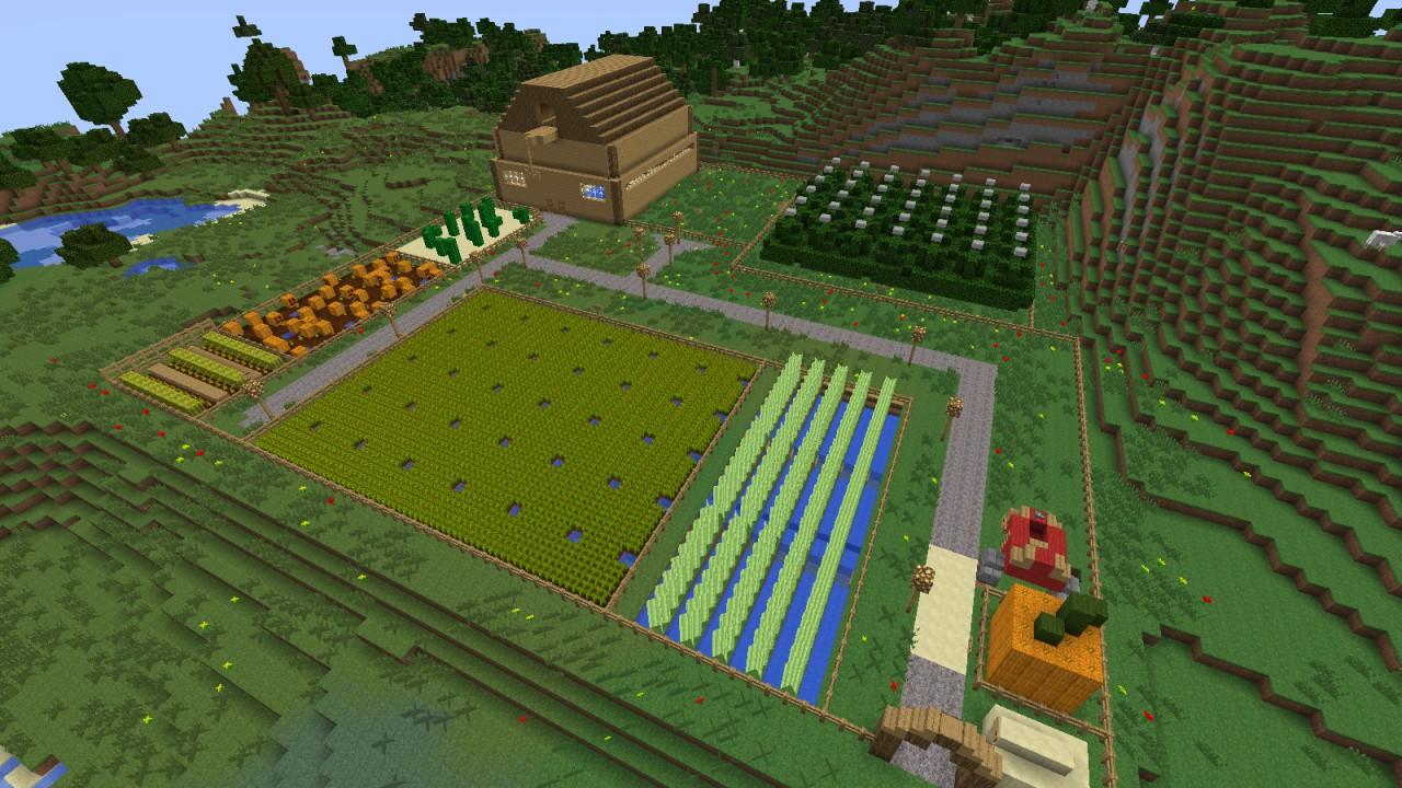 how to make a nice underground base in minecraft