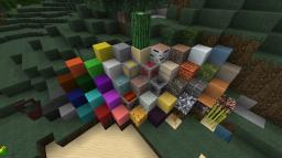 T-Craft Realistic 32x32 Minecraft Texture Pack