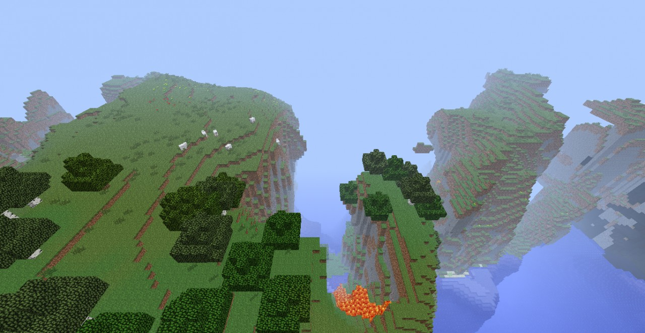 how to find a open minecraft server