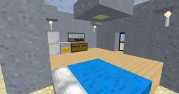 The Modern Reality Pack 1.2.5 V.3 (MC Patcher for water) Minecraft Texture Pack