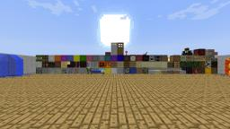 UnknownCraft Minecraft Texture Pack
