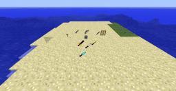 DaggerCraft War Themed Texture: V. 1.2.5 Minecraft Texture Pack