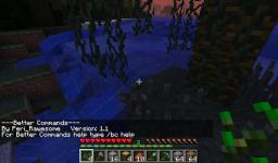 Better Commands for Vanilla SMP
