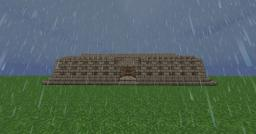 Small Bank Minecraft Map & Project
