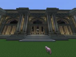 Chap Museum - Sanacraft Minecraft Map & Project