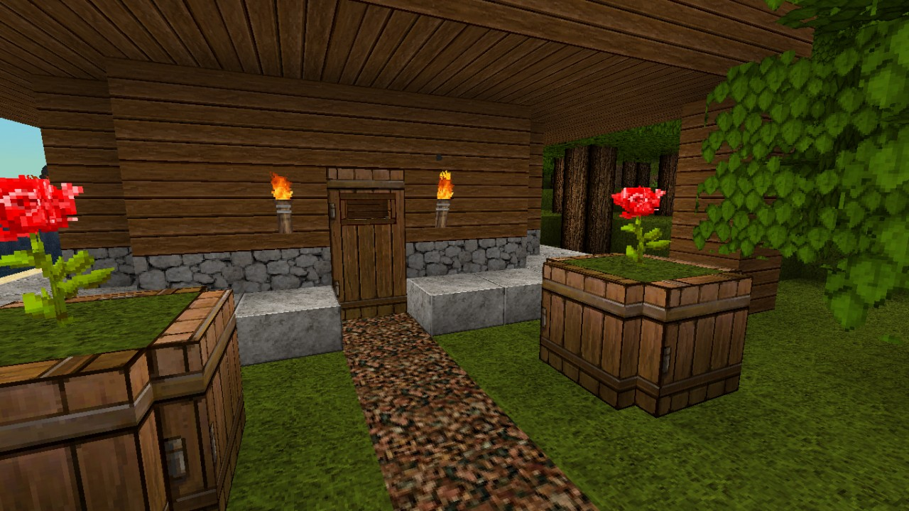 how to play survival mode in minecraft