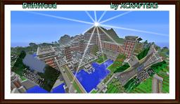 DriftWood - Minecraft city - Updated - Video - Minecraft Map & Project