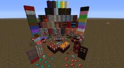Burlyleader's Lets Play Series Texture Pack