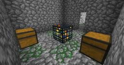 Multi-Dungeon, Many rewards and tougher enemies! Minecraft Map & Project