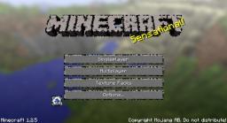 DisruptionCraft Minecraft Texture Pack