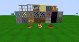Better Blocks 16x Texture Pack Minecraft Texture Pack