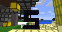 CubeyCraft Minecraft Texture Pack