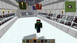Spleef arena Framework Design by Calculusiscool Minecraft Map & Project