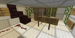 Zombie Survival 2.2 Minecraft