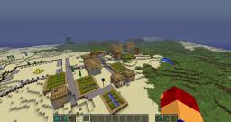 Ailethex Server Minecraft