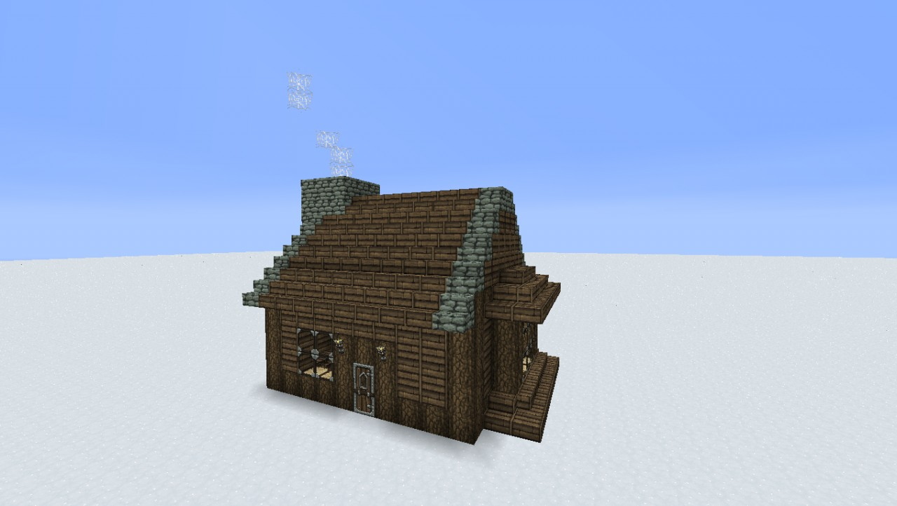 Piratescott S Small Cottages Pack Download Minecraft Project