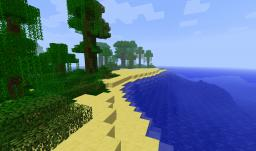 CaribbeanCraft Minecraft Texture Pack
