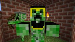 creepers kingdom Minecraft Texture Pack