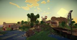 ChiRho Entertainment Minecraft Server