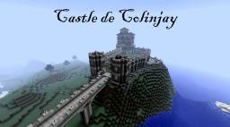 Castle de Colinjay