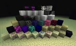 [1.2.5][16x]EnderCraft v1.0 Minecraft Texture Pack