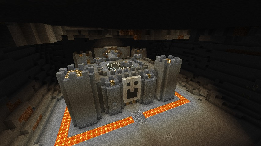 istraphel's castle