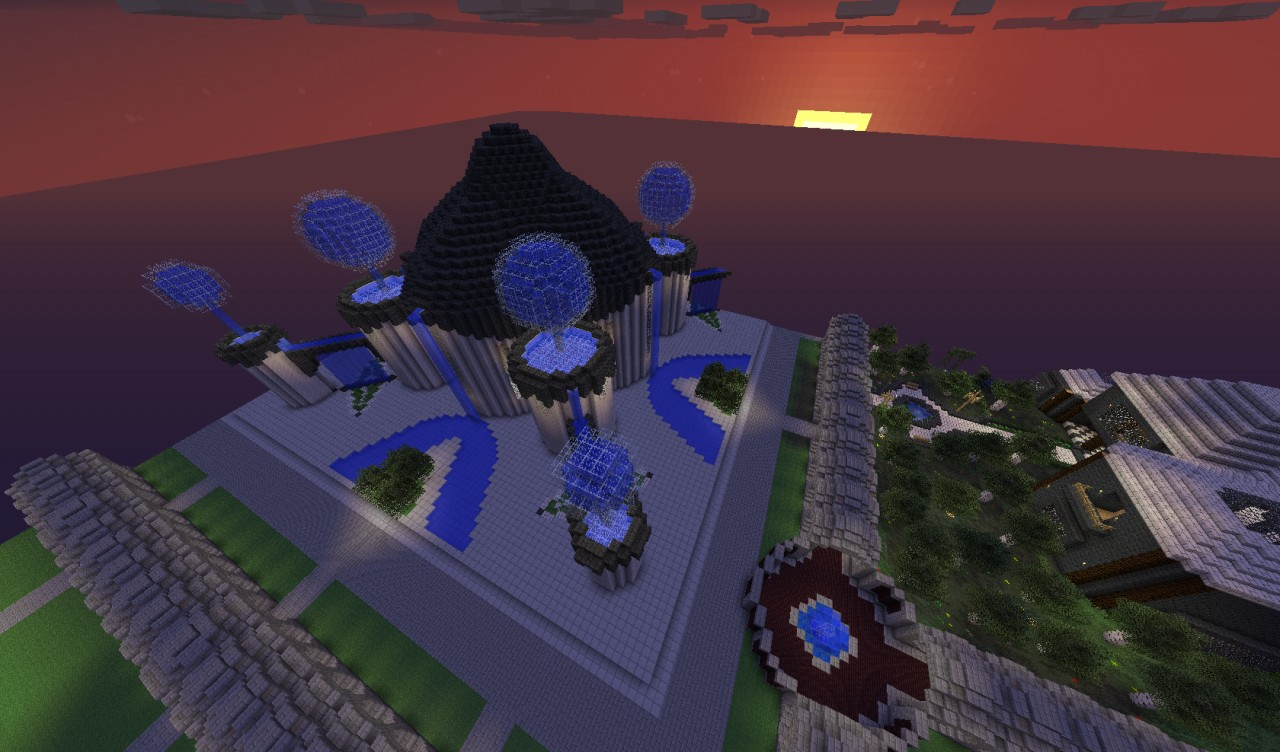 Aftermath - Minecraft Servers