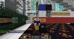 CVFD-TOWER LADDER 1 Minecraft Map & Project