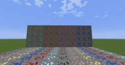 More Ores Mod Minecraft