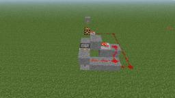 Wireless Redstone Tutorial Minecraft Blog