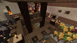 Romecraft - The Battle for Frontier Island Minecraft