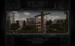 S.T.A.L.K.E.R. - Rostok Factory (1:1) Minecraft Map & Project