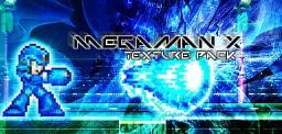 [1.4.5 ] Megaman X Texture Pack Minecraft Texture Pack
