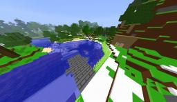 Simple Blood Pack Minecraft Texture Pack